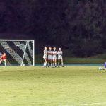 Girls Soccer vs BGA