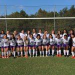 Lady Bulldogs Advance to District Championship