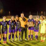 Girls Soccer Racks Up Post-Season Awards