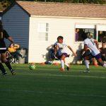 Girls' Soccer Region Semifinal vs Hendersonville