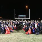 SHS Marching Band Named Grand Champions