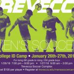 Trevecca Winter ID Camp
