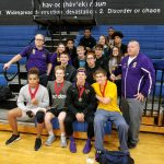 Wrestling places 5th at Harpeth Invitational