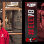 Harris Signs with Austin Peay