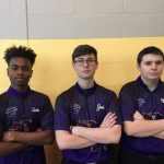 DNJ All-Area Boys Bowling Team