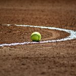 Softball falls to Siegel in District Championship, Awaits Region Opponent