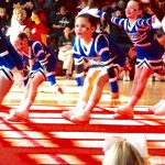 Cheerleading Mini-Camp