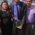 Cernas wins DNJ Player of the Year