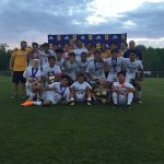 Boys Soccer wins District Championship in OT thriller