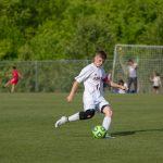 Boys Soccer falls to Hendersonville in Region Semi-Final