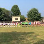 Girls Varsity Soccer beats Riverdale 5 – 4