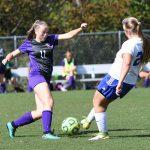 Girls Soccer ties Lavergne 1 – 1