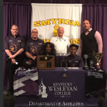 Powell-Short signs with Kentucky Wesleyan