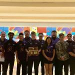 Bowling wins fourth consecutive District title