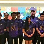 Bowling team advances to the state tournament