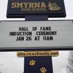 2019 Winter hall of fame induction ceremony