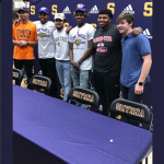 Football Signing Day '19