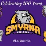 Smyrna High Logos get a fresh look