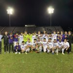 Boys Soccer retains Mayor's Cup with 8-0 win over Stewart's Creek