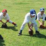 Smyrna High Youth Baseball Camp, Ages