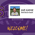 Welcome Coach Bob Kucker