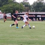 Girls Soccer falls to Central Magnet 4 – 3