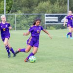 Lady Bulldogs Soccer shuts out Lavergne 4 – 0