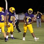 Smyrna pulls off 27-17 stunner over Riverdale