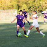 Lady Bulldogs Soccer falls to Blackman 3 – 1