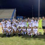 Lady Bulldogs Soccer blanks Lavergne 5 – 0