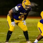 Smyrna's Walker relishes increased role on offense