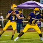 High school football: Smyrna vs. Cane Ridge in photos