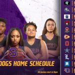 Girls Basketball Home Schedule