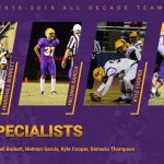 All- Decade: Specialists