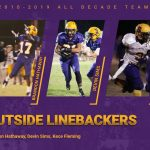 All-Decade: Outside Linebackers