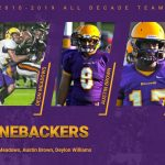 All-Decade: Linebackers
