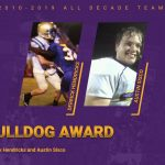 All-Decade: Bulldog Award