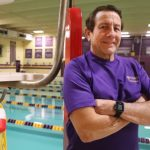 DNJ Story: Tony Trumphour took unconventional path to 32 years as Smyrna swimming coach