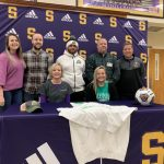 Knotts signs with Columbia State