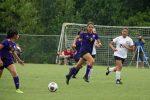 Girls Soccer vs Central Magnet
