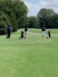 Golf vs Central Magnet
