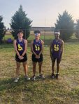 Cross Country has strong showing in Shelbyville