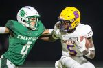 Smyrna offense explodes in 56-23 victory at Green Hill