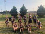 9 Cross Country athletes wrap up their season
