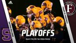 Football Playoff Preview