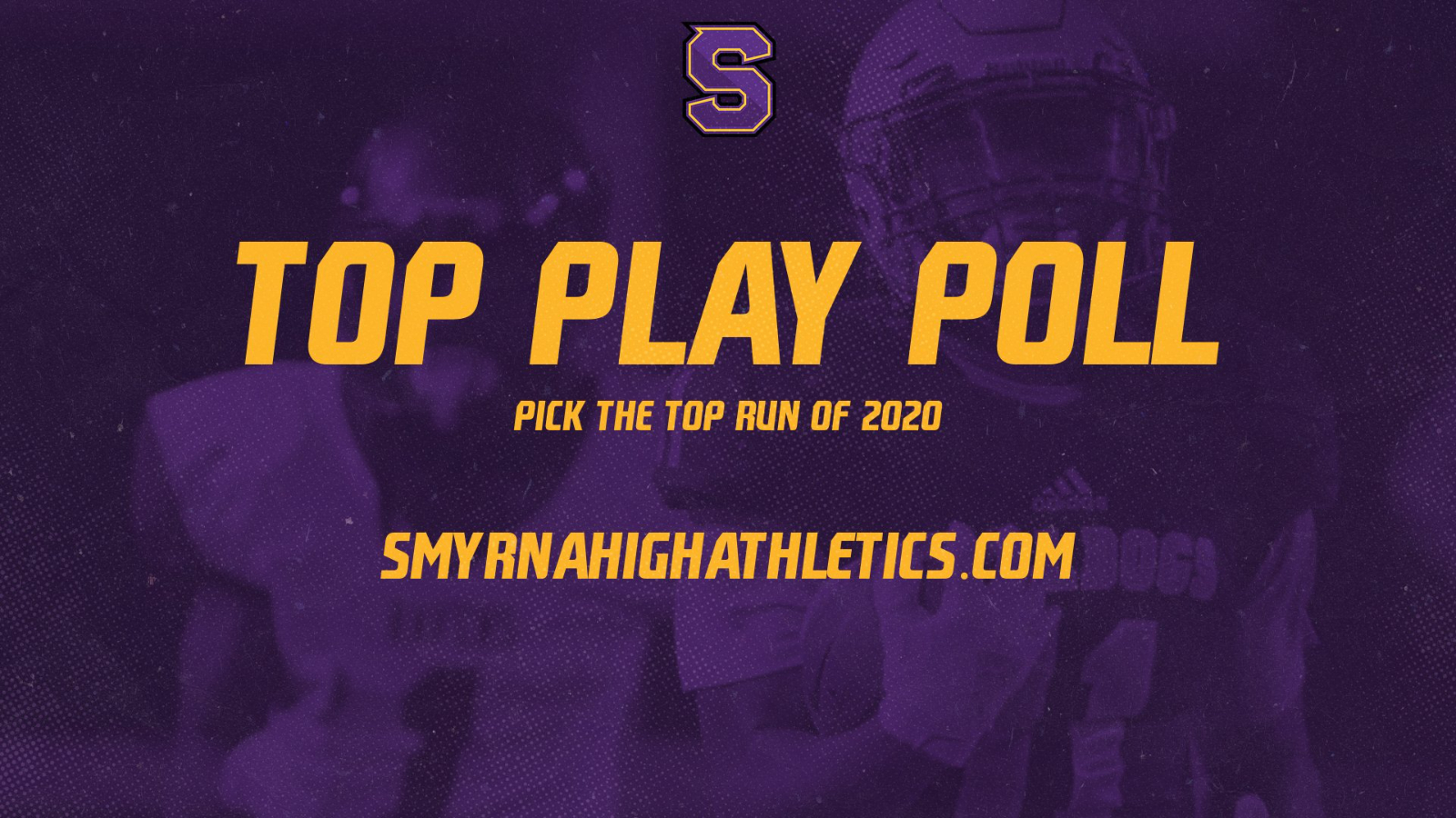 Pick the top run play of 2020