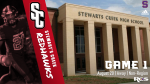 Football Opponent Preview – Game 1 – Stewart's Creek