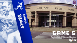 Football Opponent Preview – Game 5 – Antioch
