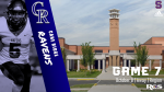 Football Opponent Preview – Game 7 – Cane Ridge