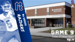 Football Opponent Preview – Game 9 – McGavock